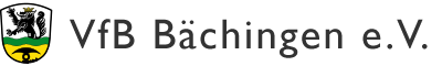 VFB Bächingen e.V.