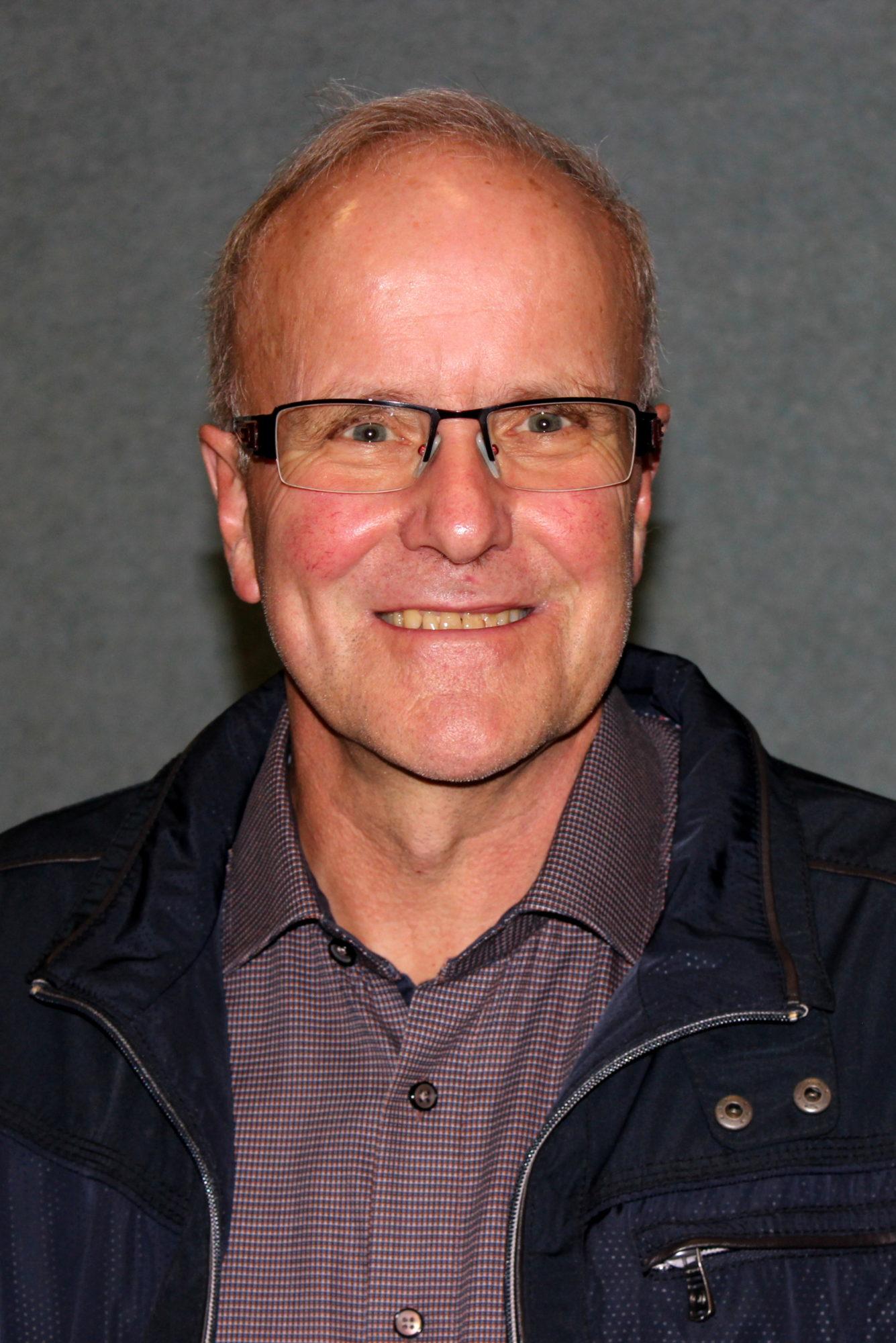 Wolfgang Öfele